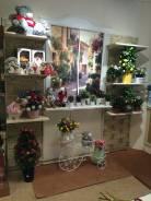 Продавец-флорист. ИП Тесленко О.Л. Улица Борисенко 42 салон Дивоцвет