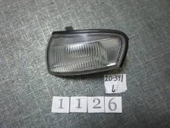 Габаритный огонь. Toyota Corona Exiv, ST201, ST200, ST203, ST202, ST205