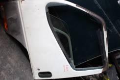 Дверь боковая. Mitsubishi Canter, FB50