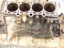Блок цилиндров. Toyota Caldina, ST215 Двигатель 3SFE
