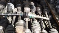 Привод. Toyota Passo, KGC15 Двигатель 1KRFE