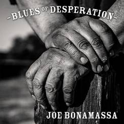 Joe Bonamassa - Blues of Desperation (2Vinyl/фирм. ) - 2016