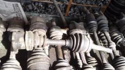 Привод. Nissan Mistral Двигатели: TD27B, TD27TI, TD27T, TD27BETI