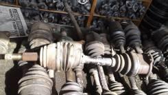 Привод. Nissan Elgrand, ME51, E51, MNE51, NE51 Двигатели: VQ25DE, VQ35DE