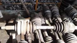 Привод. Mazda Capella, GV8W Двигатели: F8, F8DE