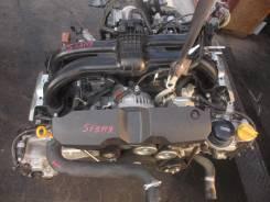 Двигатель в сборе. Subaru XV Subaru Levorg Subaru Impreza Двигатель FB16