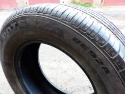 Bridgestone Potenza RE92. Летние, износ: 40%, 4 шт