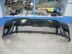 Бампер передний Toyota Corolla 13-