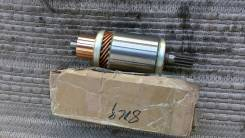 Якорь стартера. Isuzu Forward Isuzu Giga Двигатели: 10PD1, 12PD1, 6HE1, 6HK1, 6BG1, 6BD1