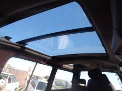 Крыша. Nissan Vanette