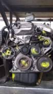 Двигатель в сборе. Toyota: Wish, Caldina, Allion, Corolla Fielder, Voltz, Celica, Premio, Avensis Двигатель 1ZZFE