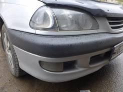Бампер. Toyota Avensis, ST220, AZT220, CT220, ZZT220, CDT220, AT220