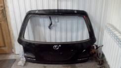 Дверь багажника. Lexus RX300