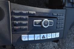 Магнитола. Mercedes-Benz E-Class, W212