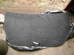 Обшивка багажника. Toyota Allion