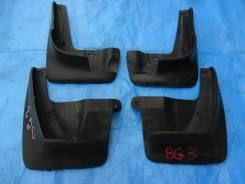 Брызговики. Subaru Legacy, BD5, BG3, BG5