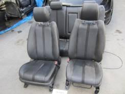 Подогрев сидений. Mazda CX-7