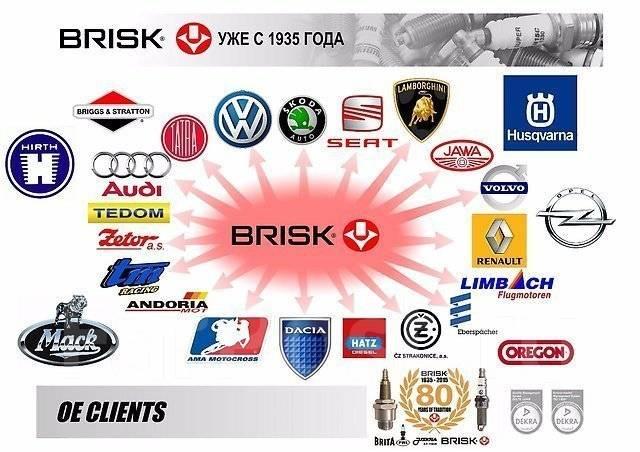 Свеча зажигания. Kia: Soul, Pride, Carens, Cerato, Venga, Forte, K3, Sportage, cee'd, Rio, Shuma Toyota Pixis Truck, S211U, S201U Toyota Pixis Va...