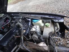 Лонжерон. Audi A6, C5