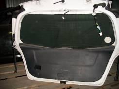 Дверь багажника. Toyota Vitz, SCP90 Toyota Yaris, SCP90