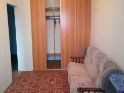 1-комнатная, улица Воропаева 33а. Фадеева, частное лицо, 35,0кв.м. Комната