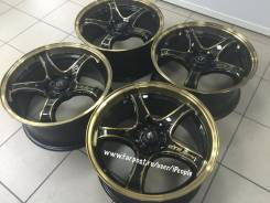 "Light Sport Wheels LS 198. 8.5x18"", 5x114.30, ET35, ЦО 73,1 мм."
