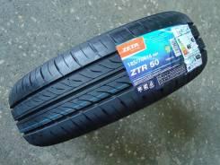 Zeta ZTR50. Летние, 2013 год, без износа, 4 шт
