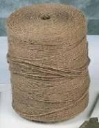 Шпагат льняной полированный диаметр 1,4мм для пломб свинцовых