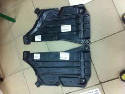 Защита двигателя. Infiniti FX35 Infiniti FX45