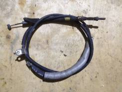 Тросик ручного тормоза. Honda Inspire, UC1 Двигатель J30A