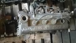Двигатель в сборе. Nissan Micra, K12 Двигатели: HR16DE, CR10DE, CG12DE, K9K, CR12DE, CR14DE