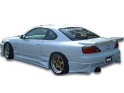 Накладка декоративная. Nissan Silvia, S15. Под заказ