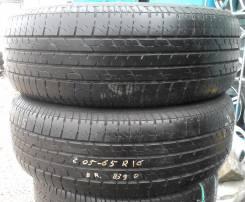 Bridgestone B390. Летние, 2003 год, износ: 20%, 2 шт