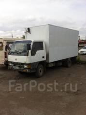 Mitsubishi Canter. Продам в Омске, 3 000 куб. см., 2 500 кг.