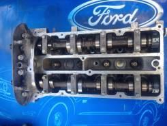 Головка блока цилиндров. Ford Focus, CB4 Двигатели: 1, 6, TIVCT