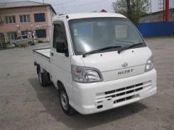 Daihatsu Hijet. truck 4 WD, коробка+пониженная., 700 куб. см., 350 кг.