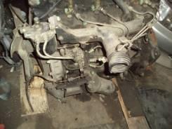 Двигатель. Mazda Titan. Под заказ