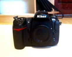 Nikon D300s. 10 - 14.9 Мп, зум: без зума. Под заказ