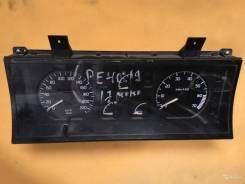 Панель приборов. Renault 19