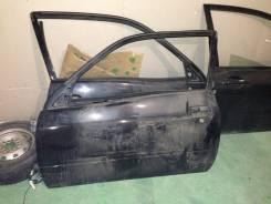 Дверь боковая. Toyota Starlet, EP91 Двигатель 4EFTE
