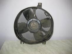 Вентилятор охлаждения радиатора. Toyota Hilux Surf, LN130G, LN130W