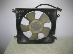 Вентилятор охлаждения радиатора. Mitsubishi RVR, N23W