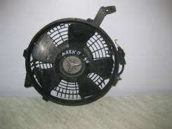 Вентилятор охлаждения радиатора. Toyota Mark II