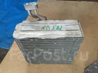 Радиатор отопителя. Toyota Land Cruiser, HDJ81, FZJ80G, HDJ81V, FZJ80J, HZJ81V, FZJ80, HZJ81 Двигатель 1HD