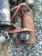 Осушитель тормозной системы. Nissan Diesel, CD520 Двигатель RF8