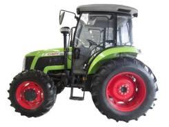 Chery. Трактор 1004 4х4, 100 л.с. Под заказ