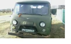 УАЗ 39094 Фермер. Продаётся уаз 33094 фермер 2002г. в, 2 400куб. см., 1 000кг., 4x4