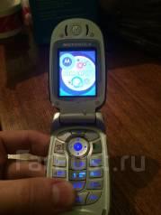 Motorola. Б/у