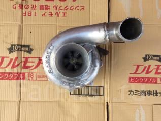 Турбина. Toyota Mark II, JZX81, JZX100, JZX90, JZX90E Двигатель 1JZGTE