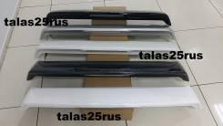 Сполер Prado 120 ( Дополнительный стоп ) Мокрый асфальт. Toyota Land Cruiser Prado, TRJ125, RZJ120, LJ125, KDJ125, GRJ120, TRJ120W, KZJ120, KDJ121, RZ...